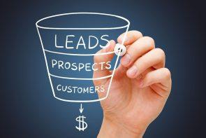 ما هو قمع المبيعات وكيف تطبقه على مشروعك
