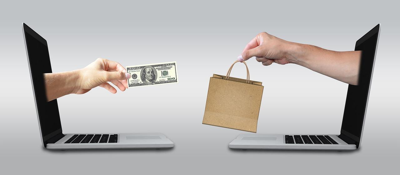 أنواع التجارة الإلكترونية ومفهومها