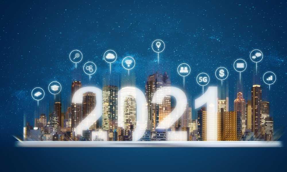 توقعات خبراء الشرق الأوسط للعقد الرقمي الجديد