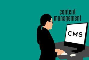 نظم إدارة المحتوى