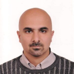 Mohammad Rashed Mardini
